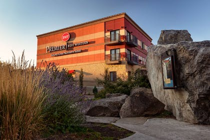 Exterior | Best Western Premier Helena Great Northern Hotel
