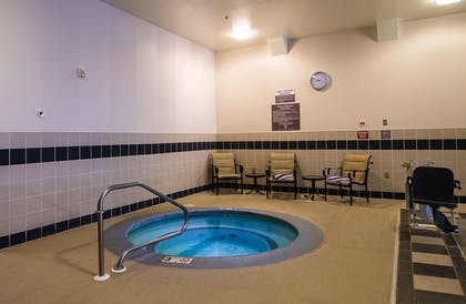 Hot Tub | Best Western Premier Helena Great Northern Hotel