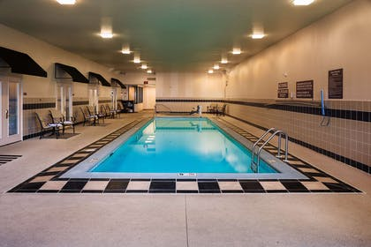 Indoor Pool | Best Western Premier Helena Great Northern Hotel