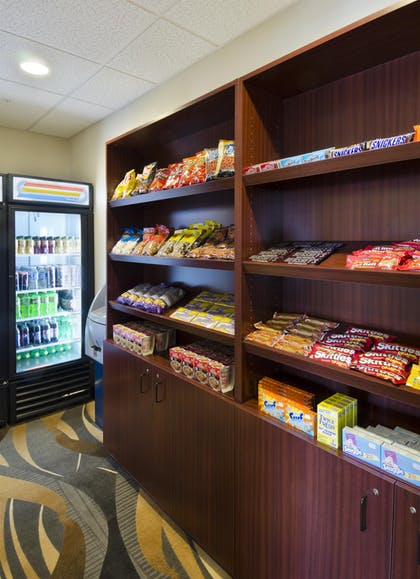 Convenience Store/Sundry | Best Western Shelby Inn & Suites