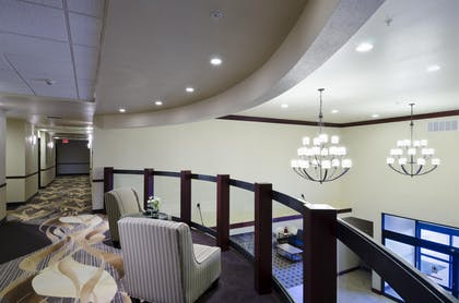Hotel Interior | Best Western Shelby Inn & Suites