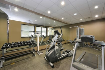 Fitness Center | Best Western Plus Williston Hotel & Suites