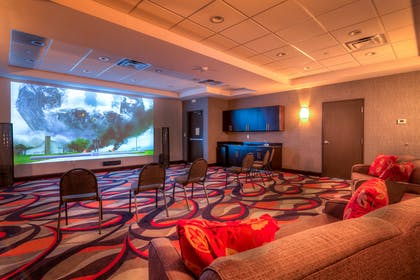 Theater Room | Best Western Plus Coweta's 1st Hotel