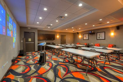 Conference Room | Best Western Plus Coweta's 1st Hotel