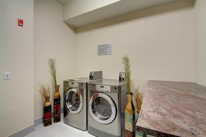 Guest Laundry | Best Western Plus The Inn & Suites At Muskogee