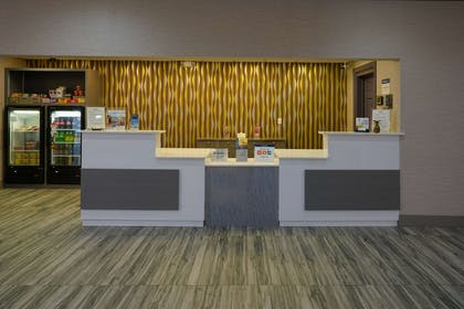 Registration Desk | Best Western Plus Morristown Conference Center Hotel