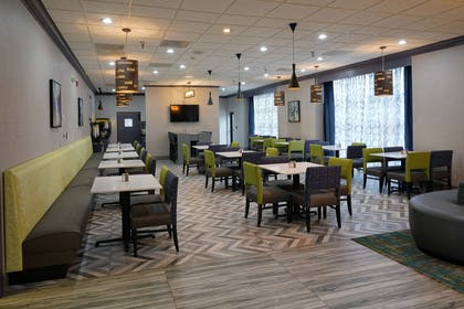 Breakfast Room | Best Western Plus Morristown Conference Center Hotel
