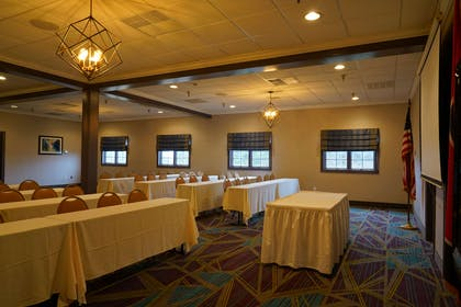 Cherokee Room | Best Western Plus Morristown Conference Center Hotel