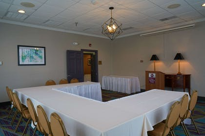 Mountain View Room | Best Western Plus Morristown Conference Center Hotel