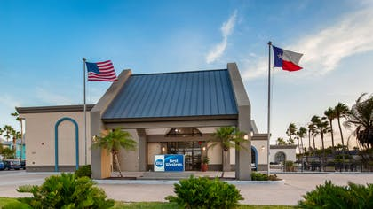 Welcome to the Best Western Port Aransas! | Best Western Port Aransas