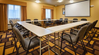Meeting Room | Best Western Plus Sweetwater Inn & Suites