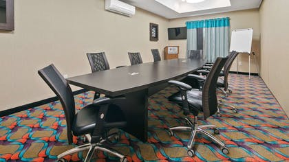 Meeting Room | Best Western Plus Pleasanton Hotel