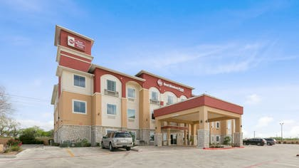 Best Western Plus Pleasanton Hotel | Best Western Plus Pleasanton Hotel