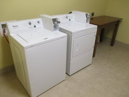 Laundry Room   Best Western Plus Fort Worth Forest Hill Inn & Suites