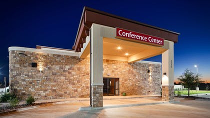Meeting Room   Best Western Plus Fort Worth Forest Hill Inn & Suites
