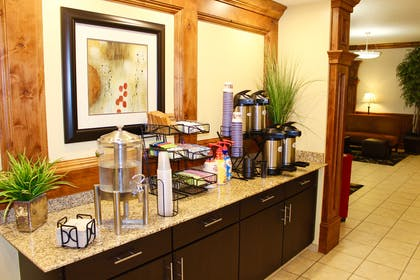 Coffee Bar | Best Western Plus Landmark Hotel