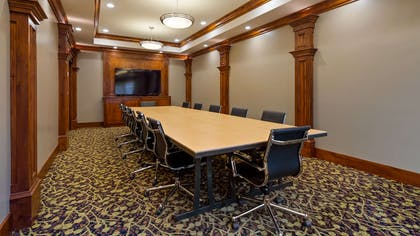 Meeting Room | Best Western Plus Landmark Hotel