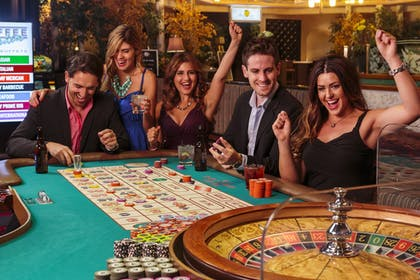 Roulette Winning | Red Lion Hotel & Casino Elko