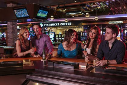 Sports Bar Excitement | Red Lion Hotel & Casino Elko