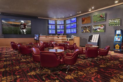 Sports Book | Red Lion Hotel & Casino Elko