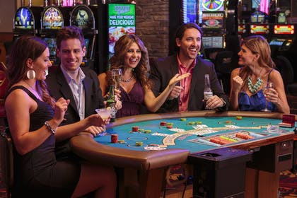 Black Jack Winning | Red Lion Hotel & Casino Elko