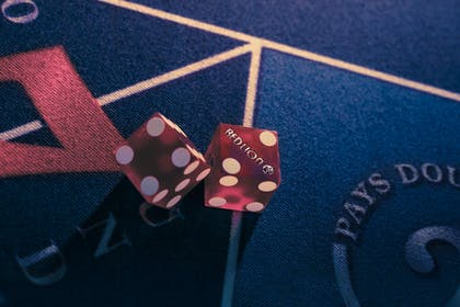 Red Lion Dice | Red Lion Hotel & Casino Elko