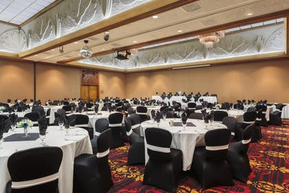 Ballroom | Red Lion Hotel & Casino Elko
