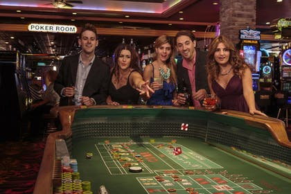 Craps Winning | Red Lion Hotel & Casino Elko