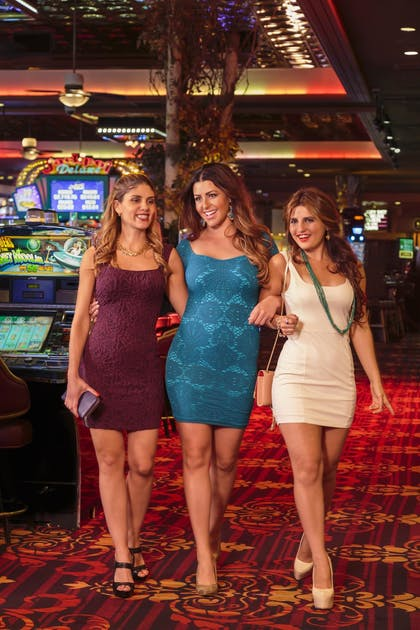 Ladies Night Out | Red Lion Hotel & Casino Elko