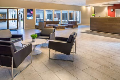 WAKENN Lobby Booking | Red Lion Hotel Kennewick Columbia Center