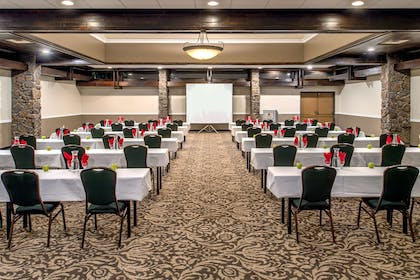 WAKENN Classroom Booking | Red Lion Hotel Kennewick Columbia Center