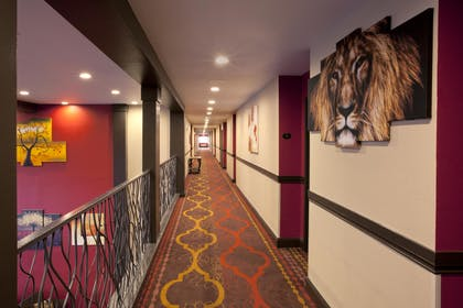 Hotel Interior | Red Lion Inn & Suites Kent Seattle