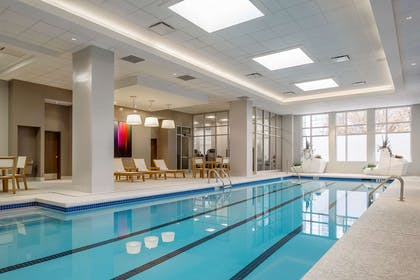 Pool | Hyatt Atlanta Midtown