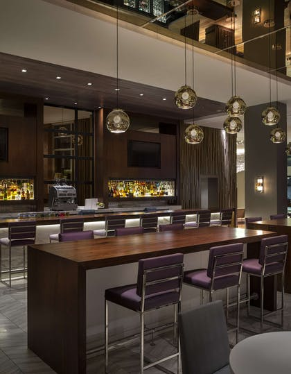 Bar Lounge | Hyatt Atlanta Midtown