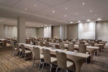 Meeting Room | Hyatt Atlanta Midtown