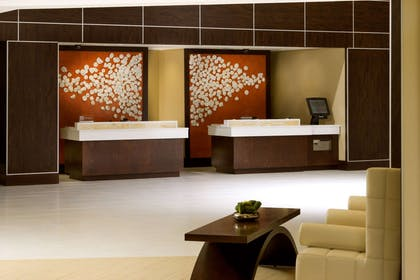 Lobby | Hyatt Regency Suites Atlanta Northwest