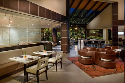 Restaurant | Hyatt Regency Suites Atlanta Northwest