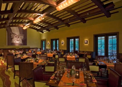 Restaurant | Hyatt Regency Lost Pines Resort and Spa