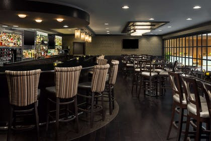 Bar Lounge | Hyatt Regency Bethesda