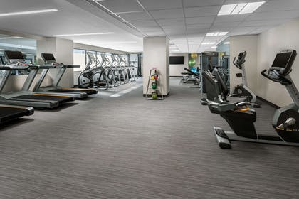 Health Club | Hyatt Regency Bethesda