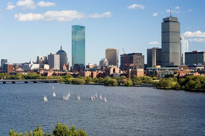 Destination | Hyatt Regency Boston/Cambridge