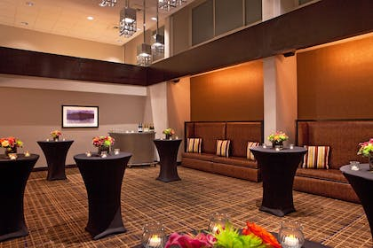 Meeting Room | Hyatt Regency Boston/Cambridge