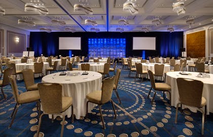 Ballroom | Hyatt Regency Boston/Cambridge