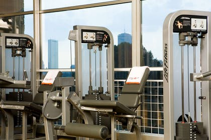 Health Club | Hyatt Regency Boston/Cambridge