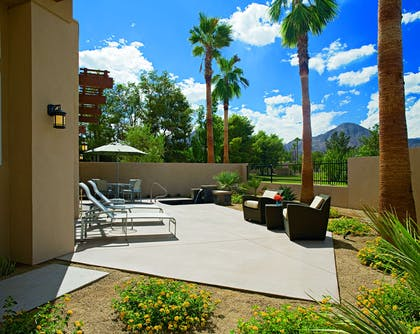 Exterior | Hyatt Regency Indian Wells Resort & Spa