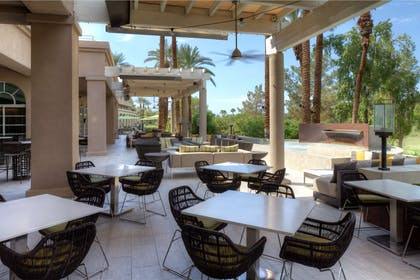Restaurant | Hyatt Regency Indian Wells Resort & Spa