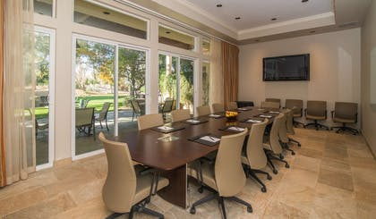 Meeting Room | Hyatt Regency Indian Wells Resort & Spa