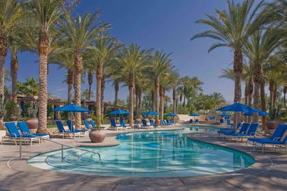 Pool | Hyatt Regency Indian Wells Resort & Spa