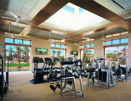 Health Club | Hyatt Regency Indian Wells Resort & Spa
