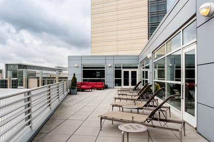 Recreational Facilities | Hyatt Regency McCormick Place